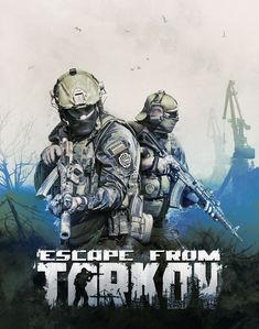 54 Best escape from tarkov images in 2019 | Escape from