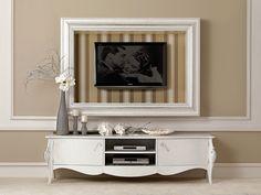GLAMOUR TV cabinet by Gotha Luxury Italian Style