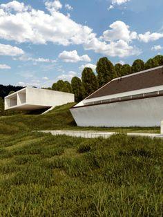 2-Houses in Ponte de Lima / Eduardo Souto De Moura