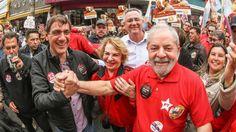 O filho do ex-presidente Luiz Inácio Lula da Silva, Marcos Lula (PT), não conseguiu se reeleger vereador emSão Bernardo do Campo, cidade na região metropolitana de São Paulo que é berço do PT. Segundo dados do Tribunal Superior Eleitoral (TSE), Marcos Cláudio Lula da Silva recebeu 1.504 votos, o que corresponde a 0,39% dos votos …