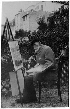 Auguste Renoir: Leader of Impressionism
