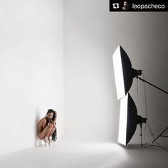Behind the scenes by @leopacheco | Ballet :D bailarina: @nadiareism