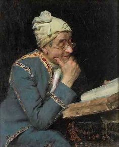 Andreotti, Federico (1847-1930) An interesting read