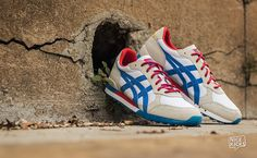 "BAIT by Akomplice x Onitsuka Tiger Colorado Eighty-Five ""6,200 FT"""