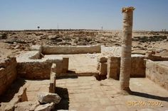 Polish Centre of Mediterranean Archaeology UW: Marina el-Alamein (Egypt)