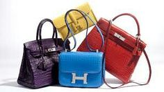 The handy sling bags..