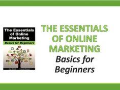 The Essentials of Online Marketing Deck