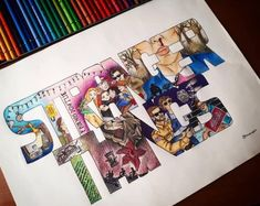 Art Sketches, Art Drawings, Finn Stranger Things, Aesthetic Drawing, Creations, Nerd, Artsy, Artwork, Films