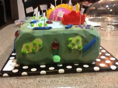 Plant Cell Project :)