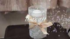 DIY Wedding Centerpiece Ideas - YouTube