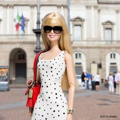 Barbie® @barbiestyle | Websta (Webstagram)