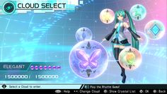 Hatsune Miku is the world's most famous digital singer, and now she's coming back to PlayStation bigger and better than ever in Hatsune Miku: Project...