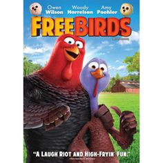 New Age Mama: Free Birds Blu-ray & Activity Sheets - Kid Movies, Family Movies, Movies To Watch, Movies And Tv Shows, Movie Tv, Movies Free, Real Movies, Awesome Movies, Disney Movies