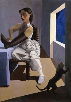 House of Stories: Paula Rego, a new museum dedicated to the artist is opening in Cascais near Lisbon