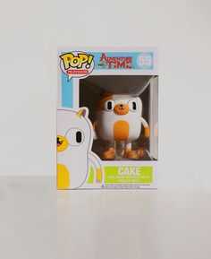 Adventure Time - Cake Pop Vinyl Figure