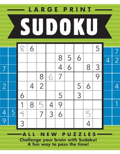 Sudoku Puzzles, New Puzzle, Ford Expedition, Played Yourself, Online Games, Free Games, Games To Play, Connection, Numbers