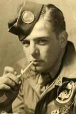 Pfc Thomas J. Keenan, 502nd PIR Company A, Bronze Star Recipient