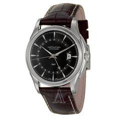 Hamilton Jazzmaster H32585531 Men's Watch