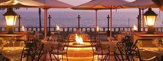 Four Seasons Biltmore Resort in Montecito/Santa Barbara, CA....lovely! I want to go....