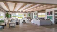 A Polished Retreat on Cape Cod | Architectural Digest