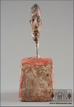 Alberto Giacometti. Alberto Giacometti, Contemporary Sculpture, Contemporary Artists, Art Moderne, Installation Art, Oeuvre D'art, Ceramic Art, Sculpture Art, Painting & Drawing
