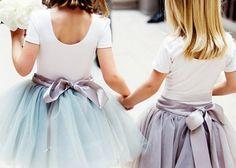 可愛い♡フラワーガールのファッションをあつめました♡
