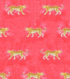 Panthera vermilion