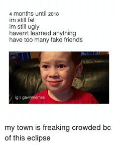 Related image Gavin Memes, Fake Friends, My Town, Workout, Being Ugly, Crowd, Funny, This Or That Questions, Mom