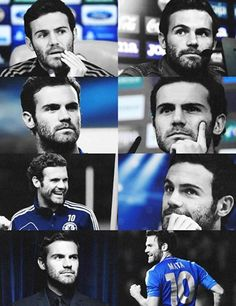 Juan Mata - Juan Manuel Mata García, commonly known as Juan Mata, is a Spanish footballer who plays for English club Chelsea and the Spain national team. Club Chelsea, Chelsea Fc, Soccer Stars, Football Soccer, What A Beautiful World, Chelsea Football, Go Blue, 7 Year Olds, Manchester United