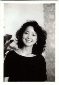 邓丽君的1983(2)_梦里花落吧_百度贴吧
