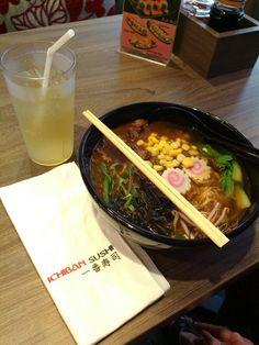 Spicy Ramen :)