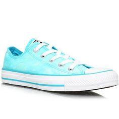 ff84005a500d Converse Ct Tie Dye Low Blue Tie Dye Converse