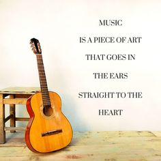 What kind of music inspires you?
