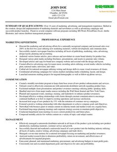 Sales Resume Example  Resume Creator Sample Resume And Sales