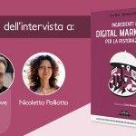 Il digital marketing per la ristorazione: intervista a Luca Bove e Nicoletta Polliotto