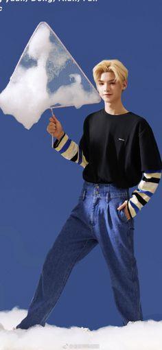 Justin | Nine Percent | Idol Producer | Huang Minghao