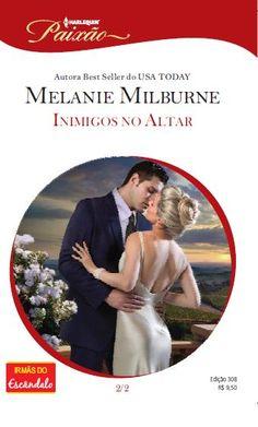 Andreas e Sienna vivem uma relação de amor e ódio. Ao ser obrigado a se casar com ela para garantir sua herança, ele terá mais do que uma noite de núpcias para descobrir a paixão escondida…