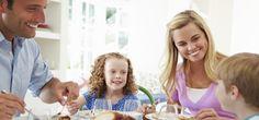 Ernährungserziehung: Diese 5 Regeln haben ausgedient