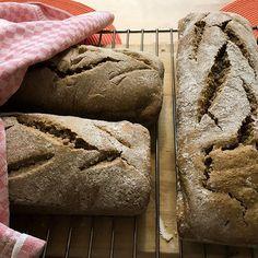 Well this is what I had to do. New look for my bread. New Look, Wellness, Bread, Baking, Instagram, Food, Bakken, Eten, Backen