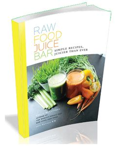 """Raw Food Juice Bar"""