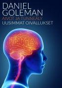 Kuvaus: Daniel Golemanin pieni kirja tiivistää käytännönläheisesti uusimman tiedon aivoista ja tunneälystä: mikä on tunneäly, missä se sijaitsee aivoissamme ja mihin mekanismeihin vaikuttamalla voi jokainen tulla taitavammaksi tunteiden ymmärtämisessä ja hallinnassa, oppia tekemään järkevämpiä valintoja ja päätöksiä sekä lisätä elämän hallintaa ja elämästä nauttimista.