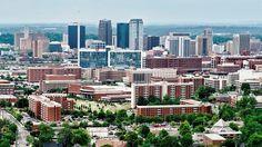 Birmingham among top housing markets for singles #AtlantaHousing #realestate #realestateagent #realestatemarket #realtor #investinGA