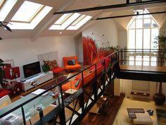 Louer un loft pour une soirée à Paris | Journal du Loft