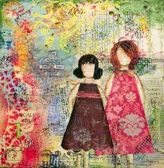 Kim Schuessler - Arte - mdolla