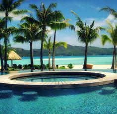 My tropical holiday dream- Bora Bora Tahiti!