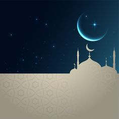 Islamic Wallpaper Hd, Wallpaper Wa, Black Background Wallpaper, Love Background Images, Background Patterns, Wallpaper Ramadhan, Eid Mubarak Wallpaper, Eid Mubarak Images, Ramadan Background