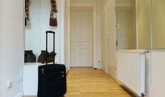 Wohnen im Zentrum - Ruhelage & Terrasse! Apartment, Ferienwohnung, Vermietung privat.