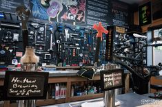 beautiful bike shops - Google Search