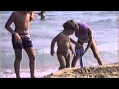 Watch this classic video compilation of Kids VS the beach! It seems the beach always comes out as the winner!