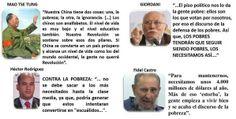 """20 de mar. de 2014 / """"IMPERDIBLE ESTA VAINA!!!!  filosofía pura del PSEUDOSCIALISMO SIGLO21"""" (Giordani y Rodríguez son ministros del Gobierno)."""